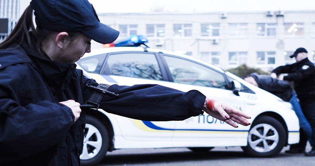 SICH-TOURNIQUET in the police cabinet